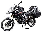 BMW F 800GS (73); Adventure (28)